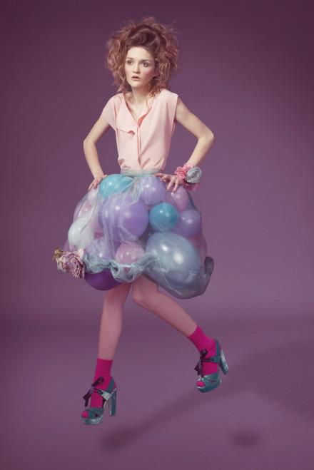balonova sukně2