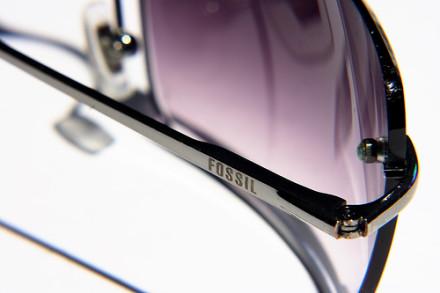 fossil brýle