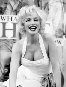 Móda podle Marilyn Monroe