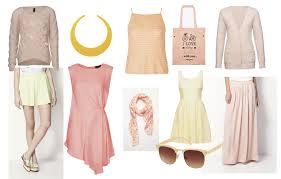 pastelove barvy